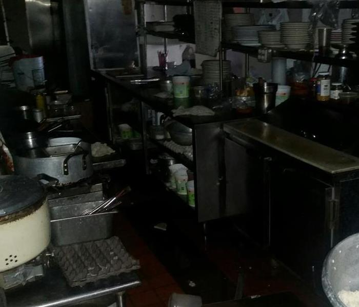 Kitchen Damage Shuts Down Peabody, MA Restaurant Before