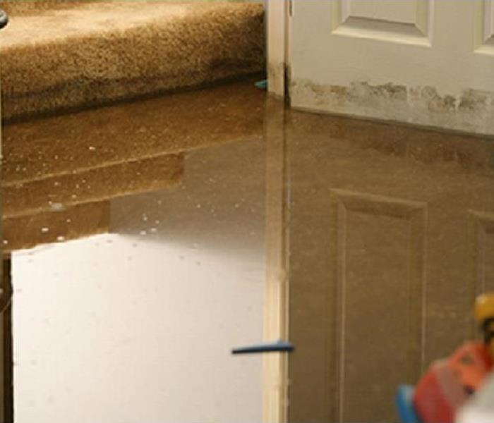 Water Damage What To Do If Your House Floods