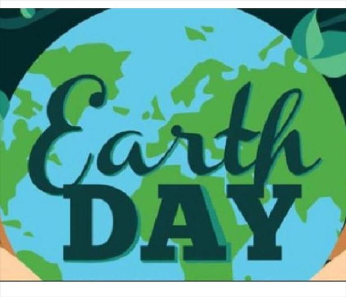 Why SERVPRO Earth Day 2019