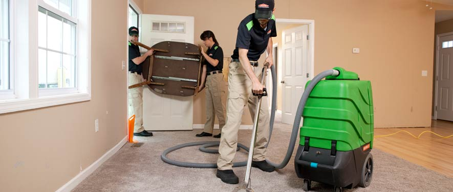 Danvers, MA residential restoration cleaning
